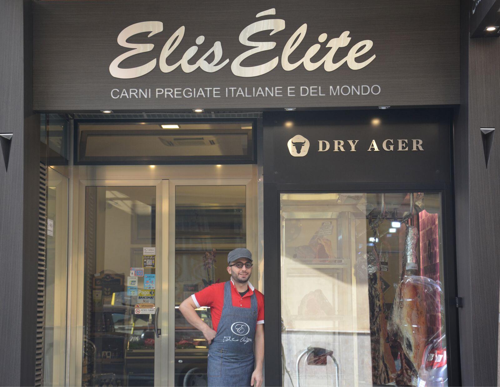 macelleria elis elite